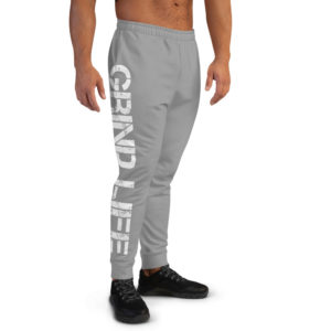 On The Grind Joggers