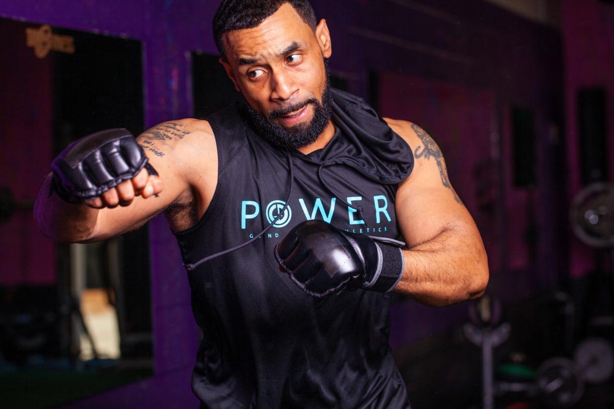mens workout hoodies sleeveless 8360 Grind Life Athletics