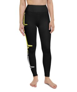 HeartBeat-Workout-Leggings-Lime-Front-Grind-Life-Athletics