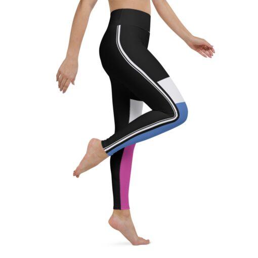 ColorBlocks-Workout-Leggings-Pink-Blue-Right-Grind-Life-Athletics