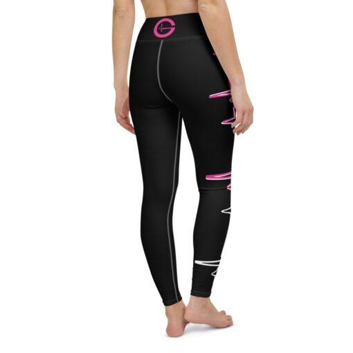 HeartBeat-Workout-Leggings-Fuchsia-Back-Grind-Life-Athletics