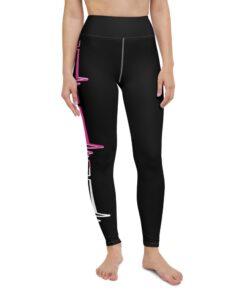 HeartBeat-Workout-Leggings-Fuchsia-Front-Grind-Life-Athletics