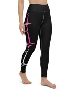 HeartBeat-Workout-Leggings-Fuchsia-Front-Right-Grind-Life-Athletics