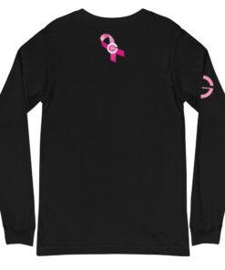 GLA-Fight-Breast-Cancer-Unisex-Tee-Long-Sleeve-Black-2-Back-Grind-Life-Athletics