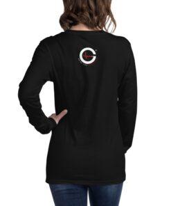 GLA-Grinder-Nation-Long-Sleeve-Shirt-Black-Back-Grind-Life-Athletics