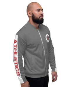 GLA-One-Mens-Bomber-GWR-Right-Grind-Life-Athletics