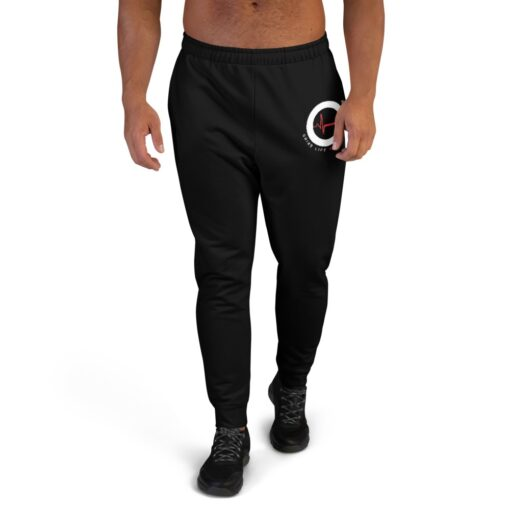 GLA-One-Mens-Joggers-BWR-Front-Grind-Life-Athletics