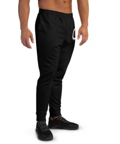 GLA-One-Mens-Joggers-BWR-Right-Grind-Life-Athletics