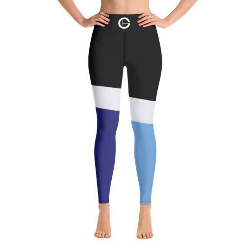GLA-Unbound-Workout-Leggings-NB-Front-Grind-Life-Athletics