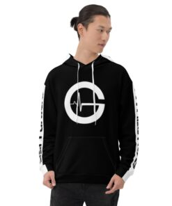 Grind-Life-Gruel-Workout-Hoodie-BW-Front-Grind-Life-Athletics