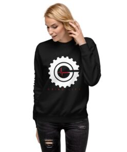Grinder-Nation-Premium-Unisex-Fleece-Pullover-WR2-B-Front-Grind-Life-Athletics